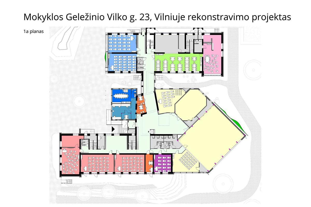 VALDORFO MOKYKLA